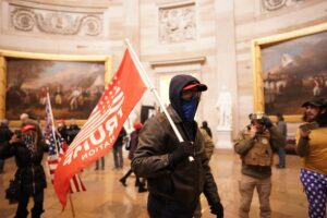 Quick Hits 128 – No, the January 6 Capitol riot was not an 'intelligence failure'
