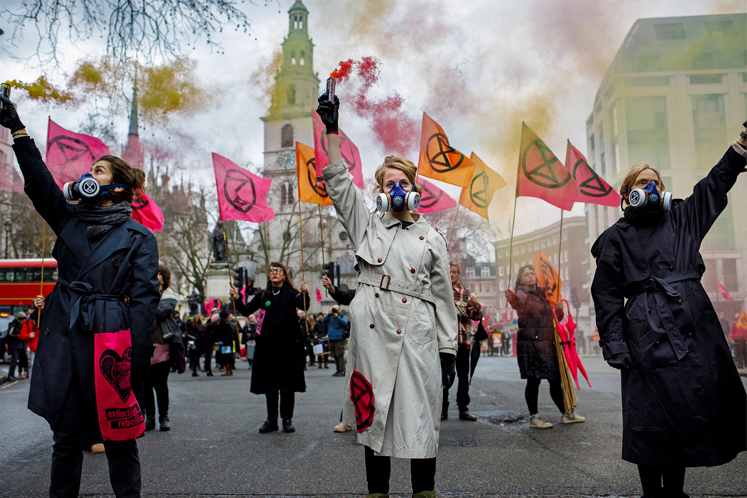 What to do with Extinction Rebellion?