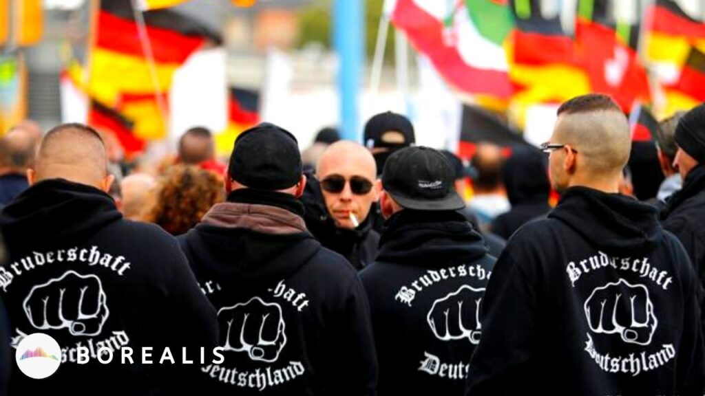 Quick Hits #147 – RWE in Germany vs other forms of terrorism