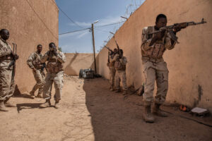 """Quick Hits 156 – Is Africa the new """"Jihadist central""""?"""