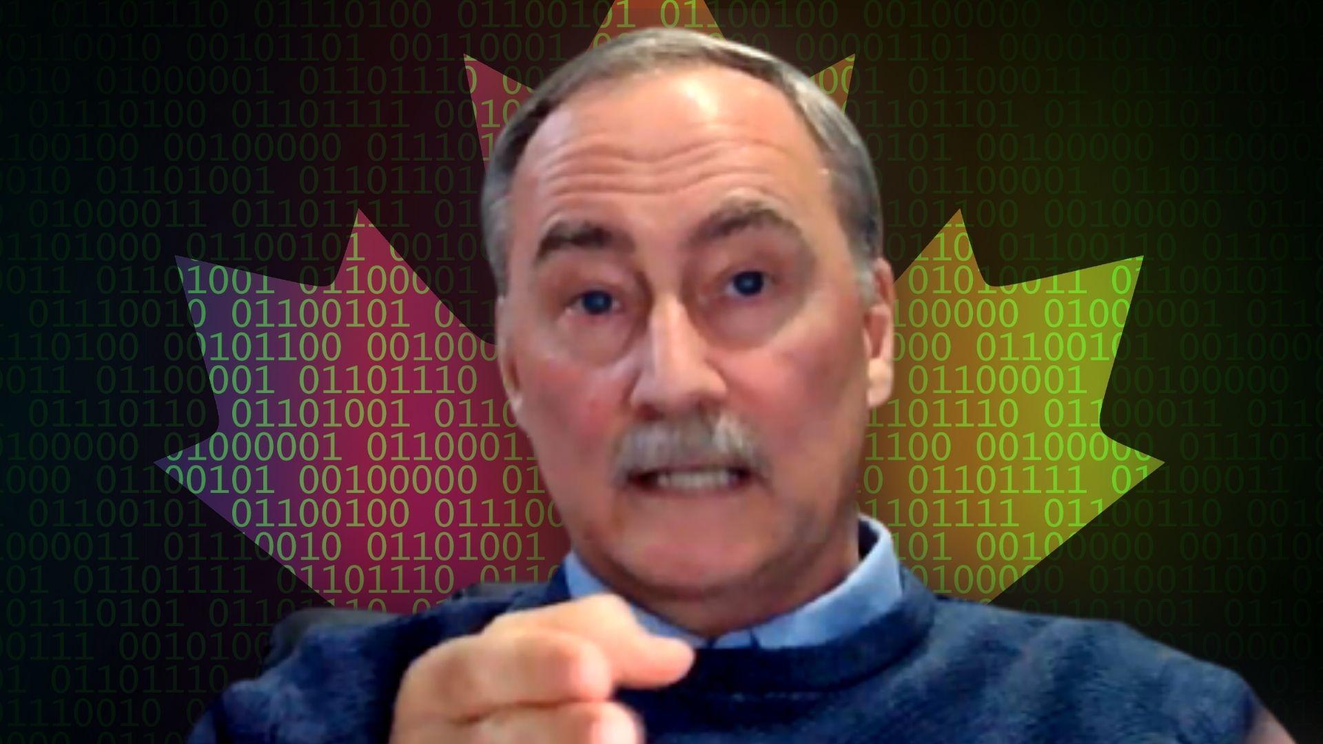 Al Treddenick – Is Saudi Arabia sending hit squads to Canada?