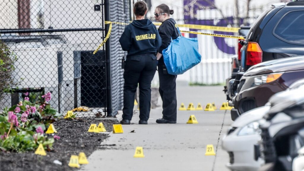 Mass shootings are terrifying, but are they all 'terrorism'?